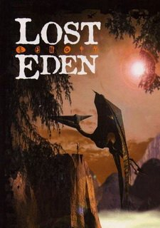 The Lost Eden