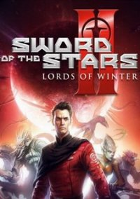 Обложка Sword of the Stars 2: The Lords of Winter