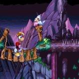 Скриншот Rayman Gold