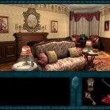 Скриншот Nancy Drew: Message in a Haunted Mansion