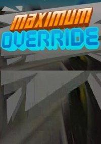 Обложка Maximum Override