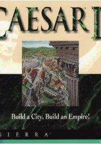 Обложка Caesar 2