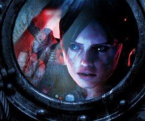 Resident Evil Revelations выйдет наPS4 иXbox One