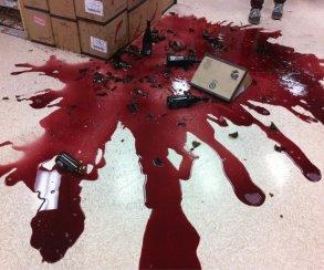 Обновлено: Разбитые бутылки в виртуальном магазине оценили в 100 тысяч