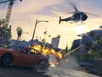 Вновом дополнении для GTA Online игрокам придется торговать оружием