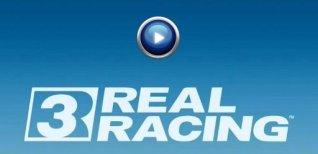 Real Racing 3. Видео #1