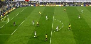 FIFA 16. Геймплейный трейлер - нововведения