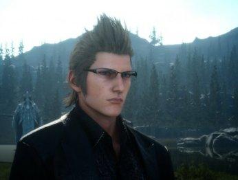 Final Fantasy XV. Тизер DLC Episode Ignis
