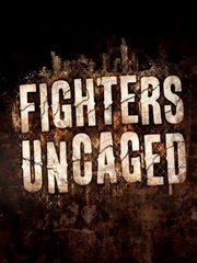 Обложка Fighters Uncaged