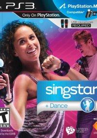 Обложка SingStar Dance