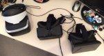 Украинцы превратили PS Vita с изолентой в очки виртуальной реальности - Изображение 4