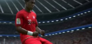 FIFA 16. Трейлер к выходу демо-версии