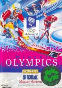 Обложка Winter Olympics: Lillehammer '94