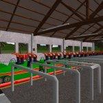 Скриншот Hyper Rails: Advanced 3D Roller Coaster Design – Изображение 17