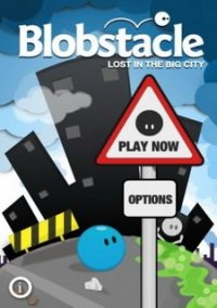 Обложка Blobstacle