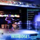 Скриншот Iron Roses