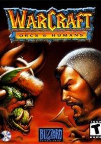 Обложка Warcraft: Orcs & Humans