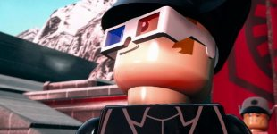 Lego Star Wars: The Force Awakens. Трейлер c E3 2016