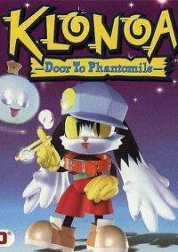 Обложка Klonoa: Door to Phantomile
