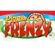 Pizza Frenzy – фото обложки игры