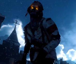 Awakening DLC для Black Ops 3 выйдет на PS4 в первых числах февраля