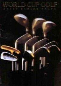 World Cup Golf: Hyatt Dorado Beach – фото обложки игры