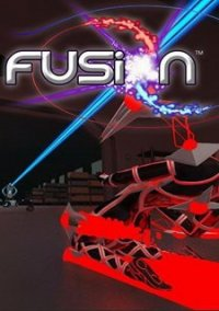 Обложка Fusion