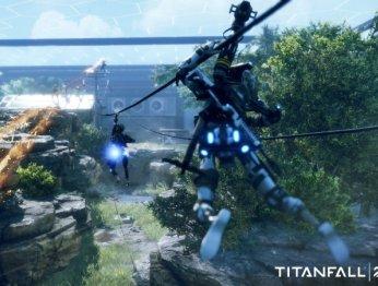 Вышло крупное обновление для Titanfall2