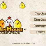 Скриншот HenHouse: Count Attack