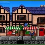 Скриншот Spud's Quest – Изображение 4