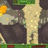 Скриншот PixelJunk Shooter 2
