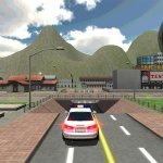 Скриншот Police Car Driver 3D – Изображение 3