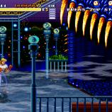 Скриншот Streets of Rage Remake