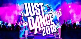Just Dance 2018. Анонсирующий трейлер с E3 2017