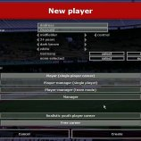 Скриншот Andreas Osswald's Championship Soccer 2004-2005 Edition
