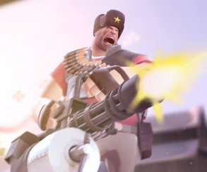 Не прошло и 9 лет: в Team Fortress 2 появился соревновательный режим
