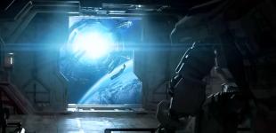 Supernova (2015). CGI-трейлер