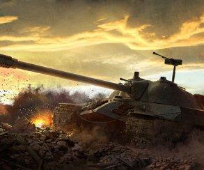 [Обновлено] World of Tanks выйдет на PS4