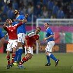 Скриншот UEFA Euro 2012 – Изображение 3