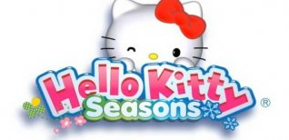 Hello Kitty Seasons. Видео #1