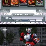 Скриншот Kamen Rider: Dragon Knight