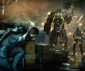 В Deus Ex: Mankind Divided режим New Game Plus будет изначально