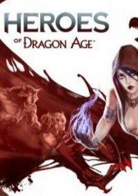 Обложка Heroes of Dragon Age