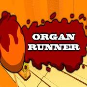Обложка Organ Runner