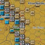 Скриншот Modern Campaigns: MID EAST '67