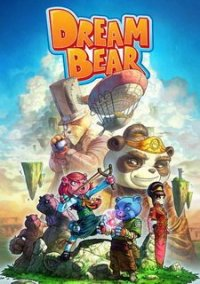 Обложка Bear's Dream