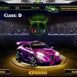 Скриншот Fury Race