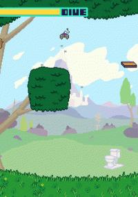 Fly Catbug Fly! – фото обложки игры