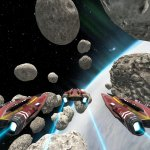 Скриншот Codename: Rogue Fleet – Изображение 1