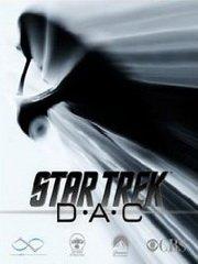 Обложка Star Trek D-A-C